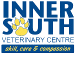 Inner South – Veterinary Center Logo